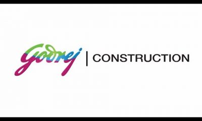 Godrej Construction focusing more on infrastructure as realty slowdown bites