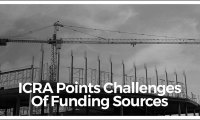 ICRA Warns Funding Sources And Adequacy Problems