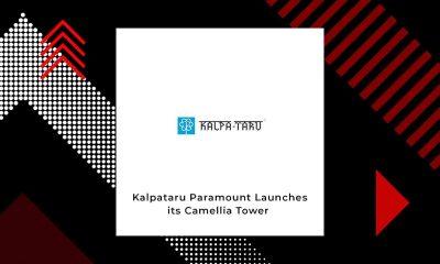 Kalpataru Launches 'Camellia' at Kalpataru Paramount