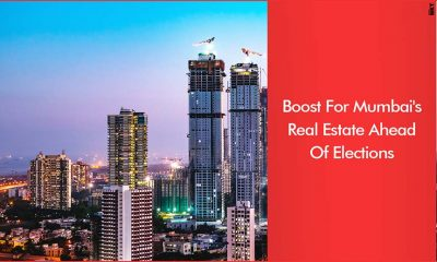 More Incentives To Push Mumbai Real Estate's Growth