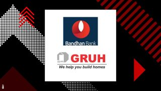 Bandhan Bank, Gruh Finance to merge on October 17