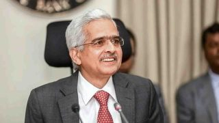 RBI Monetary Policy LIVE: Will maintain policy easing stance till growth revives, says Shaktikanta Das