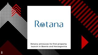 UAE's Rotana opens first hotel apartments in Bosnia and Herzegovina