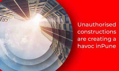 Illegal construction can wreak havoc in Pune