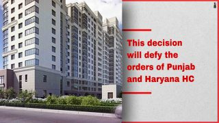 This decision will defy the orders of Punajb and Haryana HC