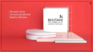 Bhutani Infra announces the launch of Startup Nation – Bharat Badho Abhiyan