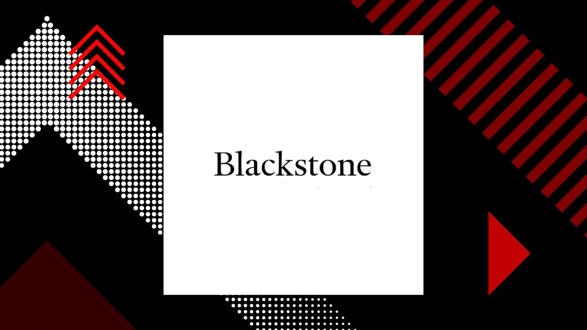 Blackstone to acquire 50% stake in Hiranandani's logistics venture