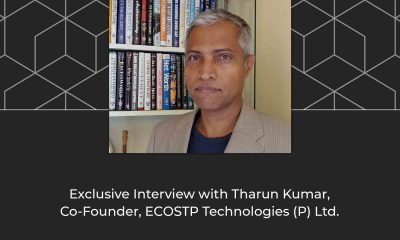 Exclusive with ECOSTP