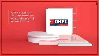 DHFL's forensic audit reveals Rs 20,000 crore diversion: Report