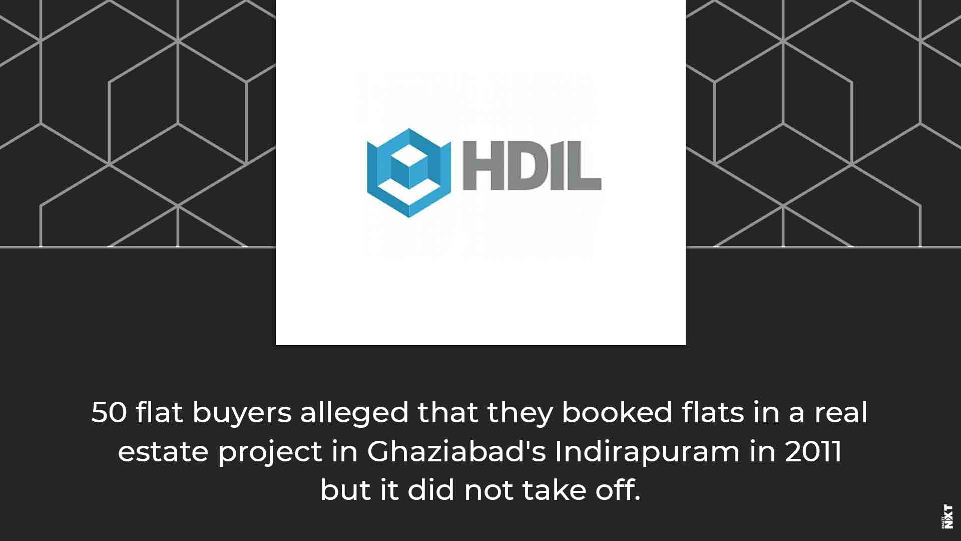 HDIL's owner Rakesh Wadhawan linked to Rudra Buildwell fraud case