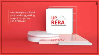 Homebuyers submit proposal suggesting ways to improve UP-RERA Act