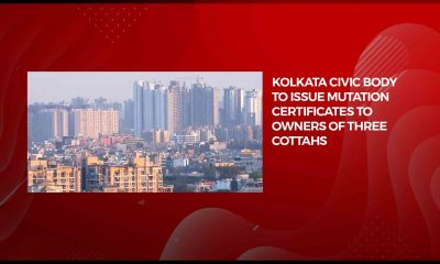 Kolkata civic body to issue mutation certificates to owners of three cottahs