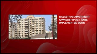 Rajasthan government to frame rules for Apartment Ownership Act