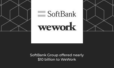 Soft bank