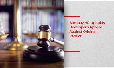 Bombay HC Rules Against Maharashtra Real Estate Appellate Tribunal's Order