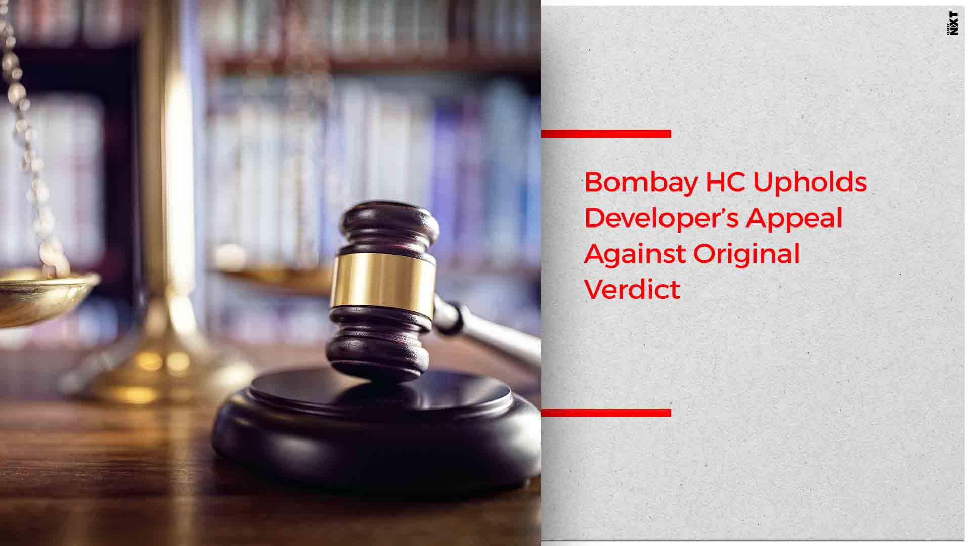 Bombay HC Rules Against Maharashtra Real Estate Appellate Tribunal's Order
