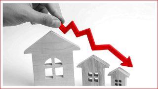 Housing absorption dips 20% q-o-q, new launches down 34% in Q3 2019
