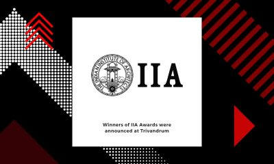 IIA Awards for Excellence in Architecture 2018 Announced