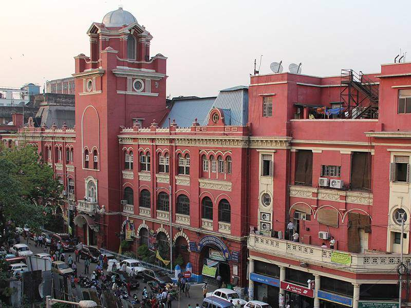 Kolkata civic body to impose upto Rs 1 lakh fine if occupants fail to repair buildings
