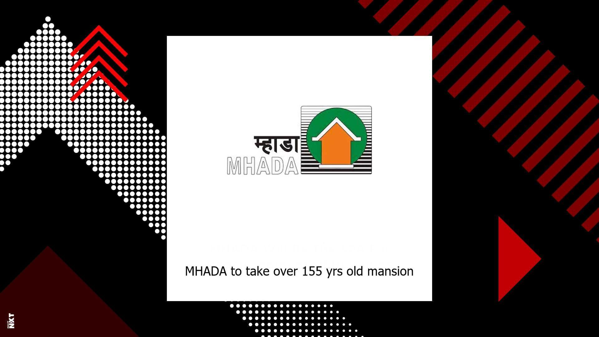 Maharashtra government directs MHADA to take over Esplanade Mansion