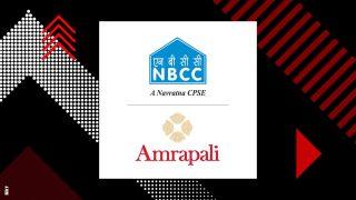 NBCC & Amarpali