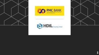 PMC bank & HDIL