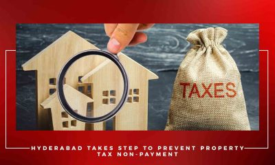Hyderabad's Civic Body Decides To Concur OC And Property Tax Database