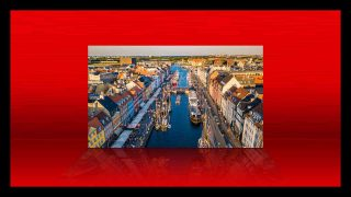 Denmark's $450 Billion Pension Market Is Piling Into Real Estate