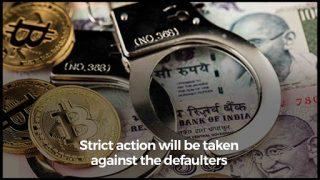 Noida: 3C's director held over pending dues of Rs 100 crore