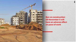 Ban on work