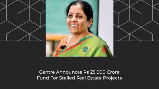 centre announces