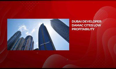 No dividends for Damac shareholders as 'weak market' hits profits
