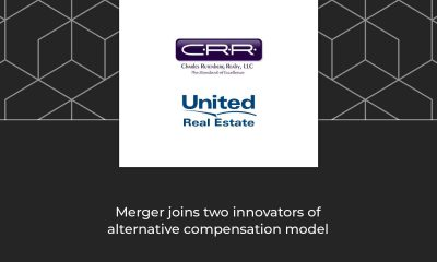 United® Real Estate Merges with Charles Rutenberg Realty - Fort Lauderdale