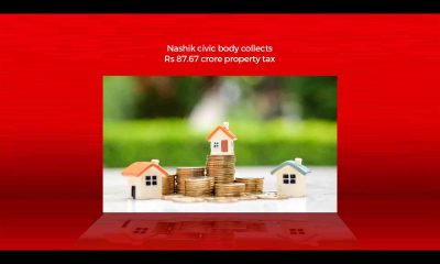 Nashik property tax