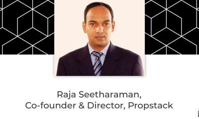 Raja Seetharaman
