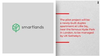 Smartlands