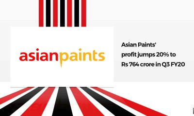 ASIAN PAINTS