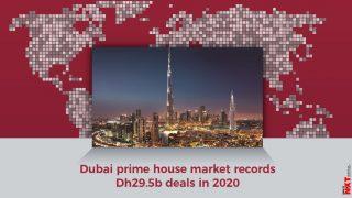 Dubai Prime House