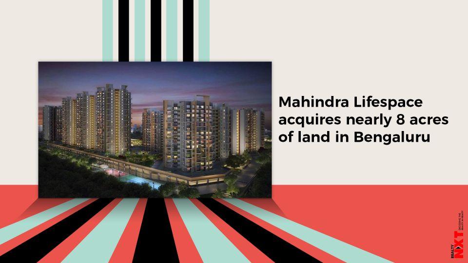 Mahindra Lifespace