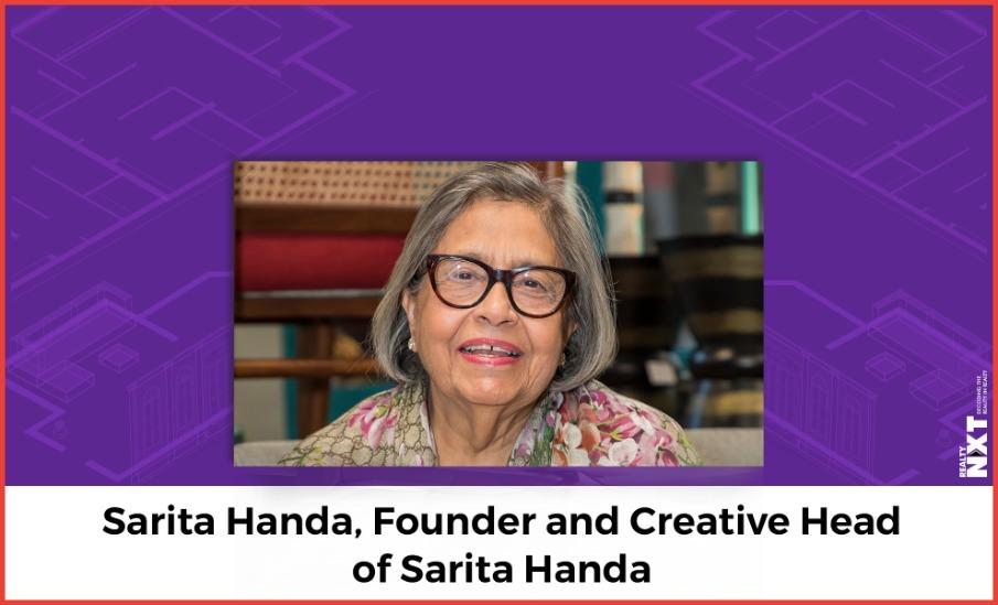 Sarita Handa